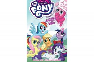 My Little Pony Měsíční mise