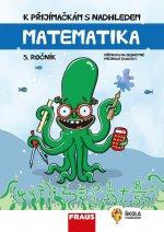 K přijímačkám s nadhledem Matematika 5. ročník 2v1