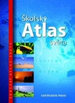 Školský atlas sveta (2. vydanie)