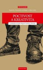 Poctivost a kreativita