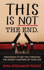This Is Not 'The End'