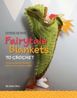 Fairytale Blankets to Crochet