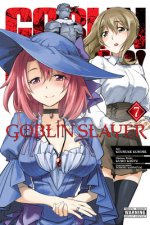 Goblin Slayer, Vol. 7 (Manga)