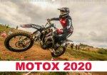 MOTOX 2020 (Wandkalender 2020 DIN A2 quer)