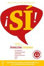 Španielčina - cvičebnica