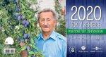 Rok v záhrade 2020