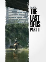 Art Of The Last Of Us Part Ii