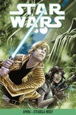 STAR WARS Aphra Citadela hrůzy