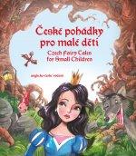České pohádky pro malé děti / Czech Fairy Tales for Small Children