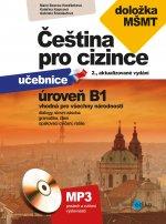 Čeština pro cizince úroveň B1