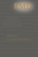 Bratia Karamazovovci I