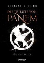 Die Tribute von Panem 1. Tödliche Spiele