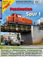 Modellbahn-Kurier Special 13: Faszination Spur 1 - Teil 13