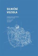Silniční vozidla: Vybrané statě z konstrukce a dynamiky vozidel