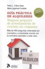 GUÍA PRÁCTICA DE ALQUILERES