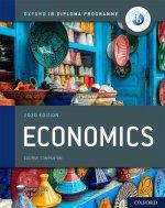 Oxford IB Diploma Programme: IB Economics Course Book