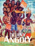 Dějiny Angoly
