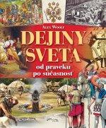 Dejiny sveta od praveku po súčasnosť
