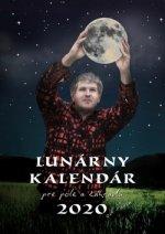 Lunárny kalendár 2020 pre pole a záhradu od Pavla