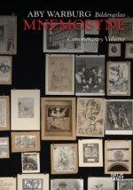 Aby WarburgThe Bilderatlas Mnemosyne - Commentary Volume