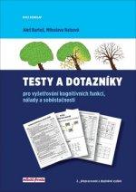 Testy a dotazníky