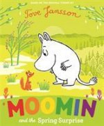 Moomin and the Spring Surprise