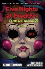 Five Nights at Freddy's: Fazbear Frights #3