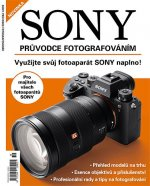 SONY – Průvodce fotografováním