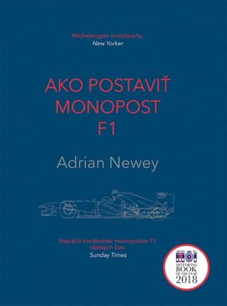 Ako postaviť monopost F1