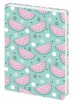 Zápisník Lyra Melon - linkovaný S