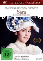 Sara - Die kleine Prinzessin, 2 DVD