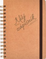 Můj zápisník