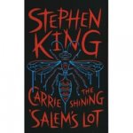 Stephen King Leather edition: Carrie, The Shining, Salem's Lot