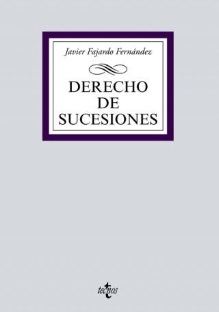 DERECHO DE SUCESIONES 2019