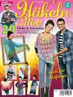 Häkeln mit Meti Vol. 2 - 20 Tücher & Accessoires