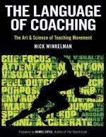 Language of Coaching