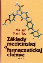 Základy medicínskej a farmaceutickej chémie (3.vydanie)