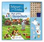 Pettersson und Findus - Mein großes ABC-Stempelbuch