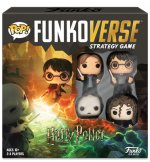Funkoverse POP: Harry Potter - Base set (English)