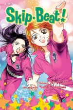 Skip Beat! (3-In-1 Edition), Vol. 14: Includes Vols. 40, 41 & 42