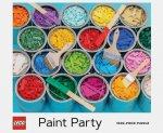 LEGO (R) Paint Party Puzzle
