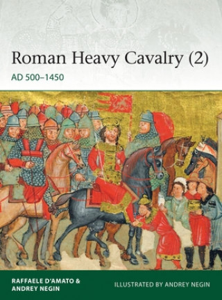 Roman Heavy Cavalry (2)