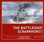 Battleship Scharnhorst
