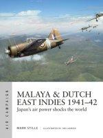 Malaya & Dutch East Indies 1941-42