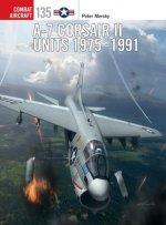 A-7 Corsair II Units 1975-91