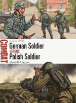German Soldier vs Polish Soldier