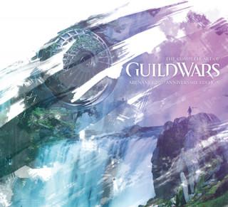 Complete Art Of Guild Wars