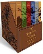 Tolkien Boxed Set