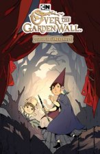 Over the Garden Wall: Soulful Symphonies