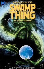 Absolute Swamp Thing by Alan Moore Volume 2